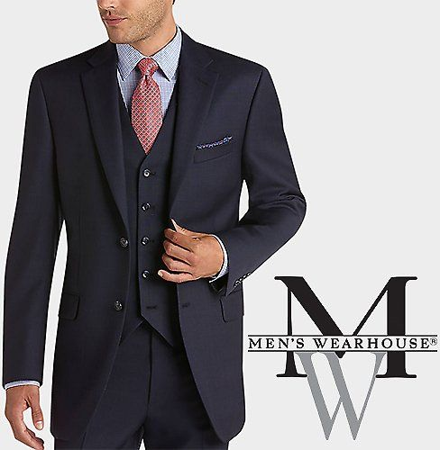 Milled has emails from Men's Wearhouse, including new arrivals, sales, discounts, and coupon codes.