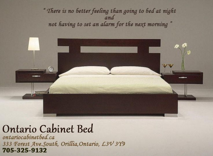We have an extensive range and unique designs of international furniture, which is surely going to entice your guests. Visit us today and get spoilt to choose from the most eclectic pieces. http://ontariocabinetbed.ca/t/adjustable-beds