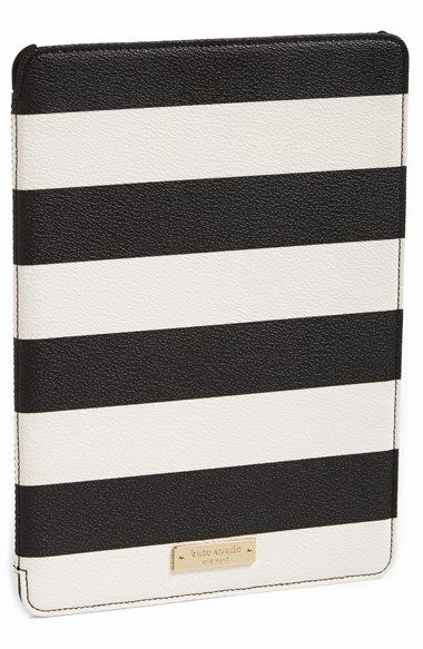 kate spade new york 'hawthorne lane' iPad Air case available at #Nordstrom