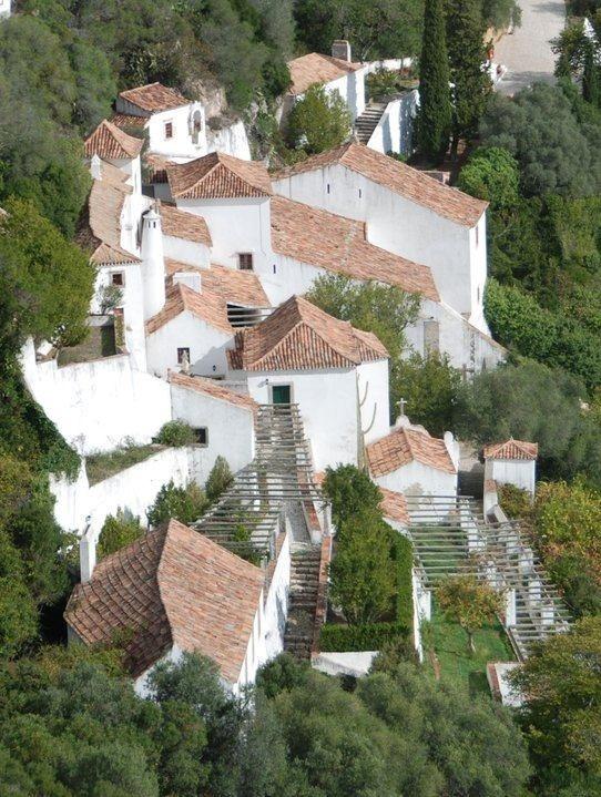 Arrábida #mountain #Portugal