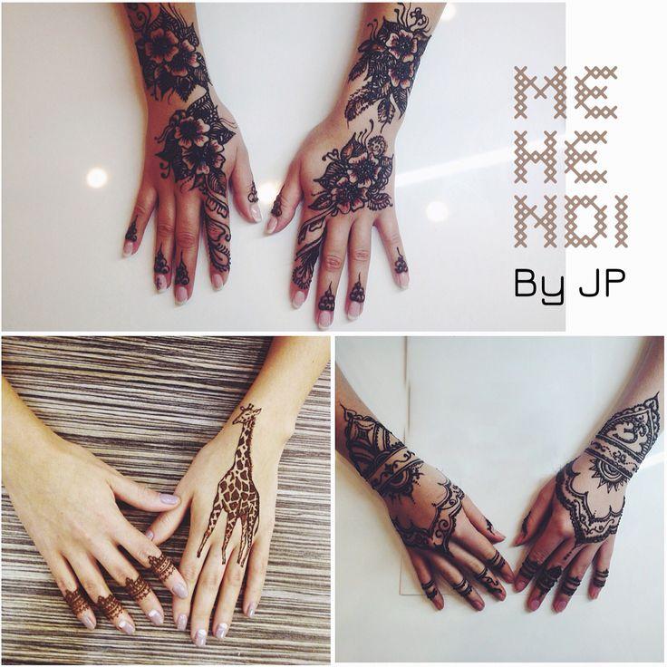 Henna art Mehendi designs