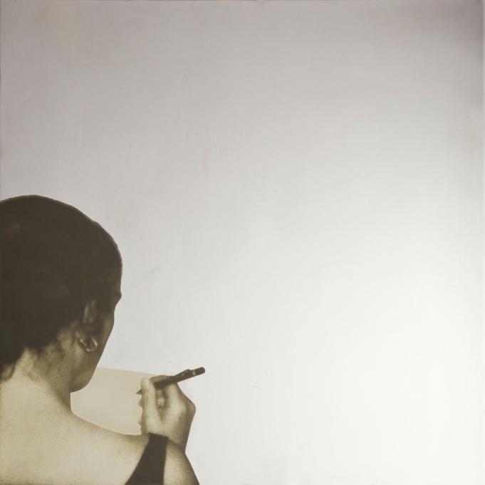 La Disegnatrice 1979