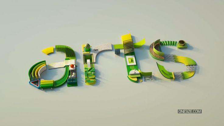 BP | Arts on Vimeo
