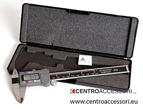 Calibro digitale. Digital gauge. #CentroAccessori