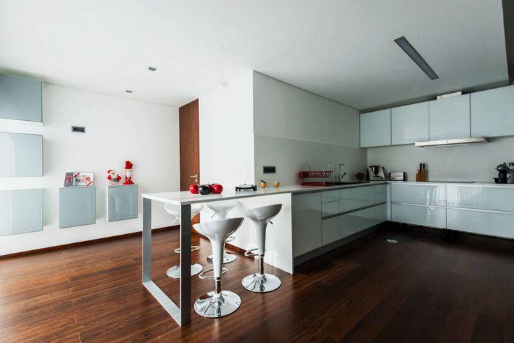 Cozinhas modernas por a3mais