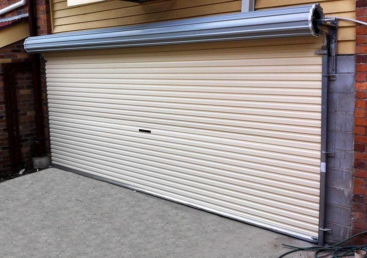 Commercial workshop plans commercial garage doors for Garage door repair noblesville