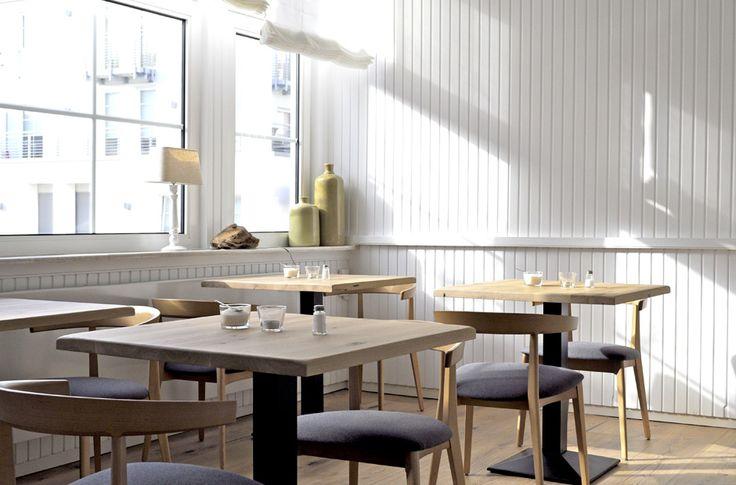 Ferienwohnung Amrum Nebel, Haus an der Mühle Wohnung 2 urlaub - design klassiker ferienwohnungen weimar