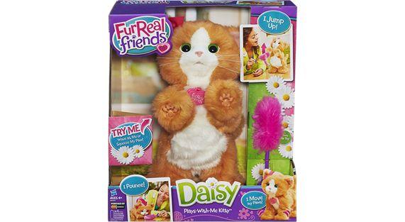 """furreal-friends-katten-daisy?id=895413&vid=090421   Legetøj fra TOYS""""R""""US - set til 499 i Føtex"""