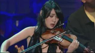крис ботти и скрипачка - YouTube