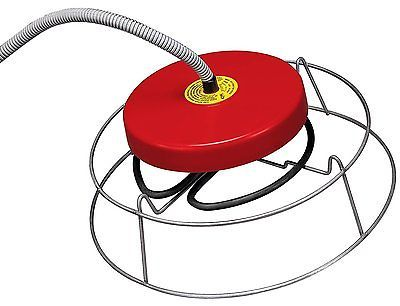 Pond De-icers 157813: Api 1500 Watt Floating De Icer With Guards 521G -> BUY IT NOW ONLY: $59 on eBay!