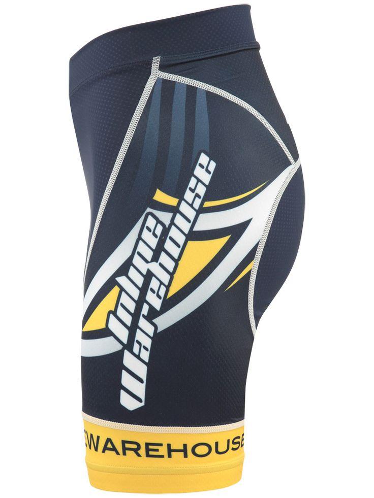 Inline Warehouse Racing Shorts Women's