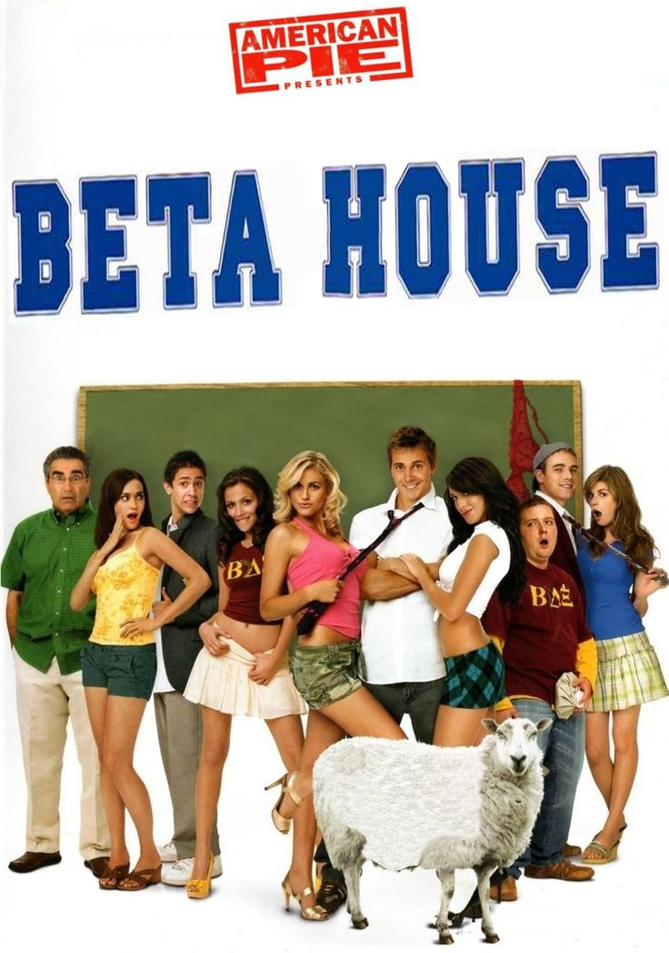 American Pie Presents: Beta House (2007) - Watch Movies Free Online - Watch American Pie Presents: Beta House Free Online #AmericanPiePresentsBetaHouse - http://mwfo.pro/1016554