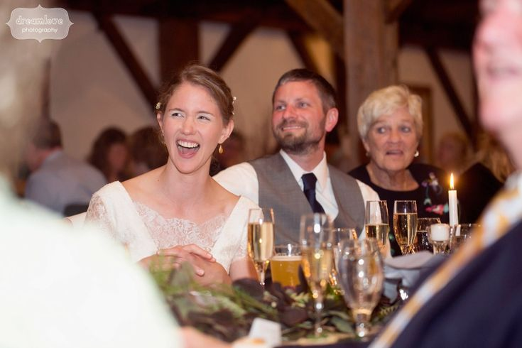 The Expression On The Bride 30