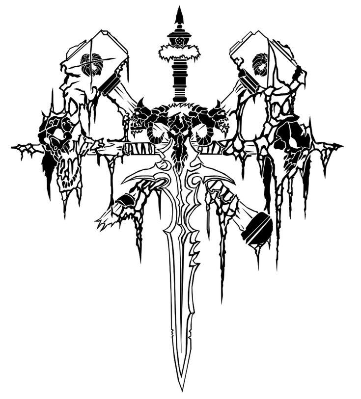 Glyphs In World Of Warcraft Legion