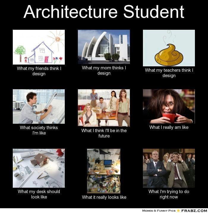 Architecture Student Quotes. QuotesGram