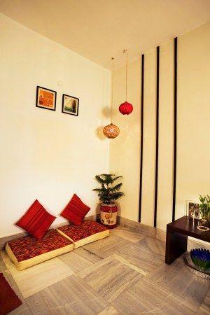 Indian Interior Decoration. Indian Restaurant Interior Design