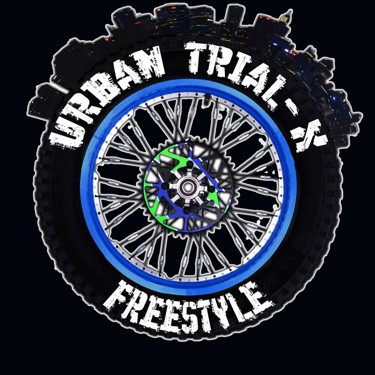 urban trial-x freestyle