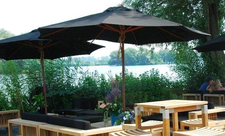Wine bar Mendoza - Rotterdam, Hillegersberg