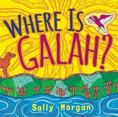 Where is Galah
