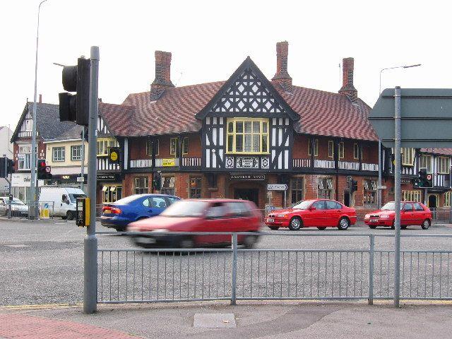 Beverley Road - Haworth Arms