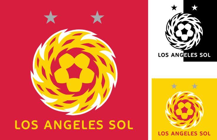 Redesign for fantasy soccer team