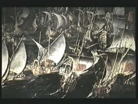 L'Arsenale della Repubblica di Venezia - YouTube