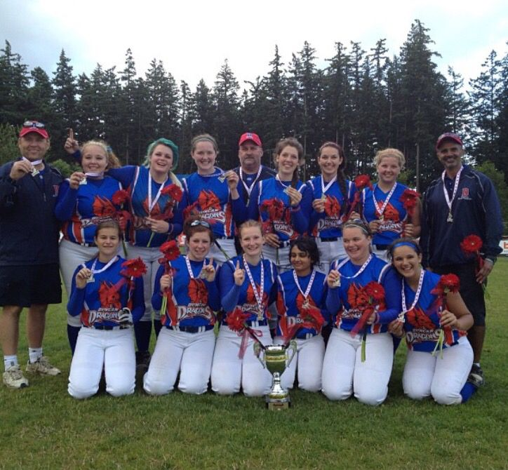 Winning provincials and Canadians