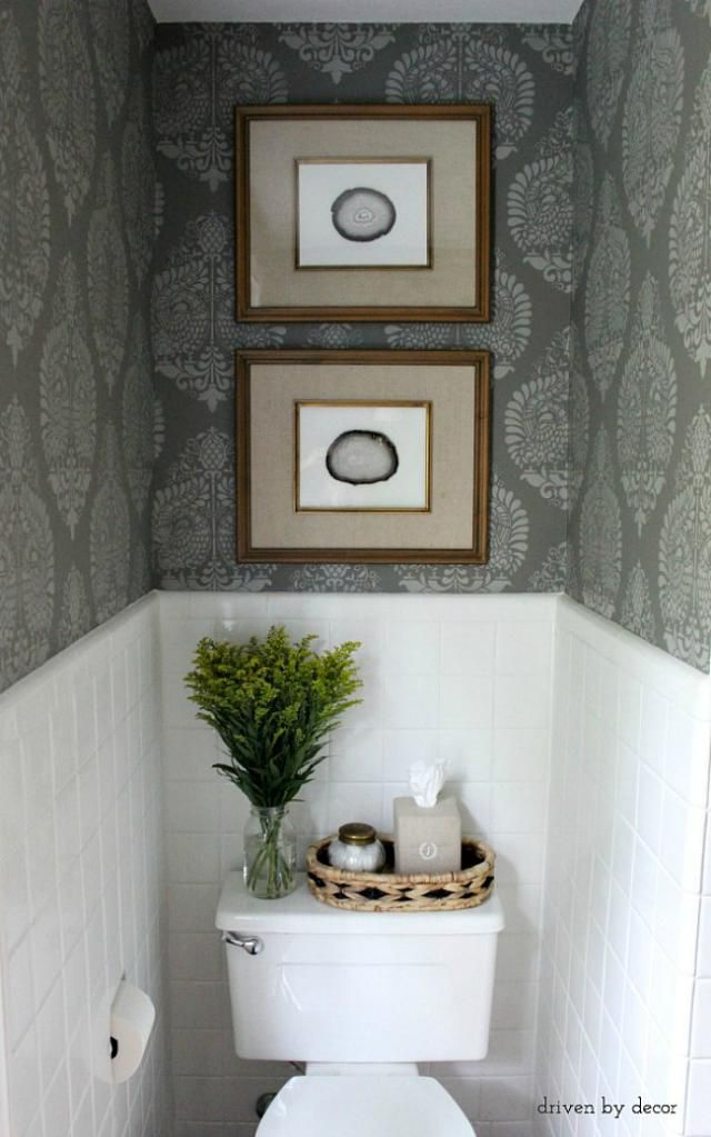 Master Bathroom Makeover Budget