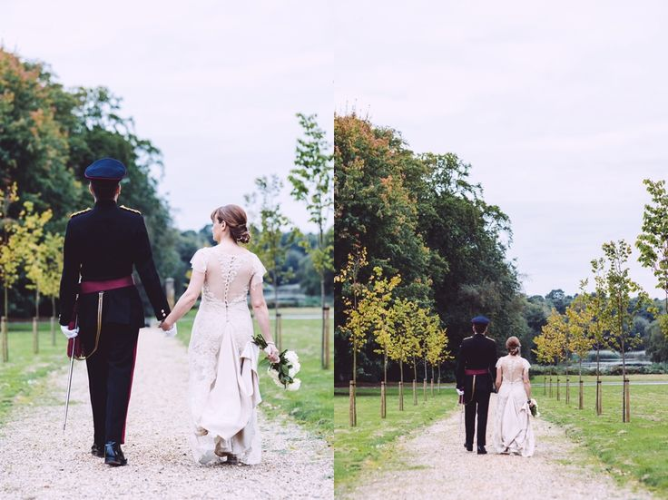 Eileen + Tim // Wedding at the Royal Military Academy Sandhurst //  www.robgrimesphotography.com