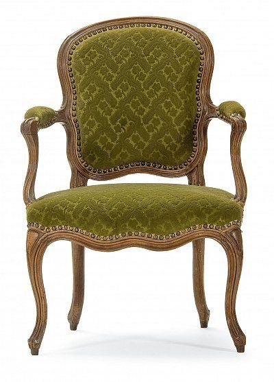 Top 25 best fauteuil cabriolet ideas on pinterest capitonnage fauteuil me - Fauteuil cabriolet vert ...