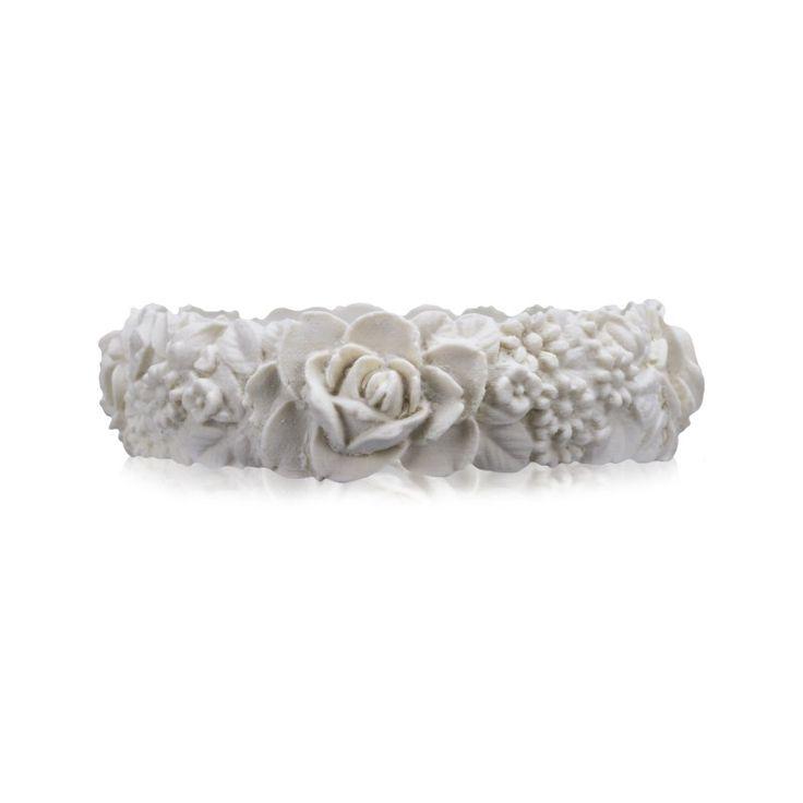 O bag O bracelet flower   .slim - .accessori