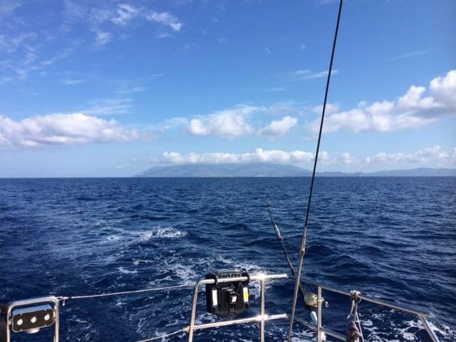Calm #seas and #sunshine