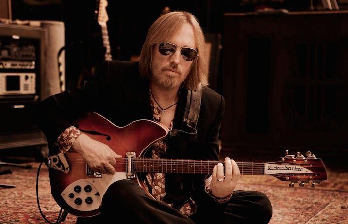 Tom Petty dies at 66 -Oct 2, 2017