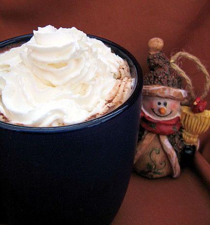 Homemade Hot Cocoa Penzeys Recipe) Recipe - Food.com