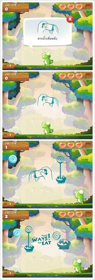CandyMeleon Game