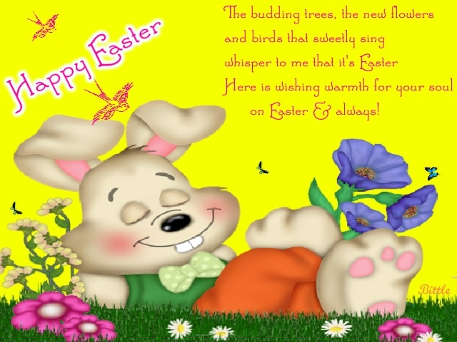 Easter Blessings! | Easter Recipes & Crafts | Pinterest