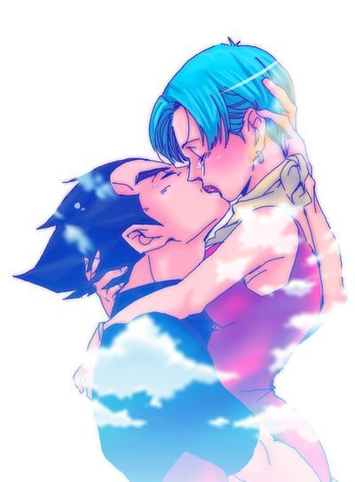 vegeta and bulma relationship pictures