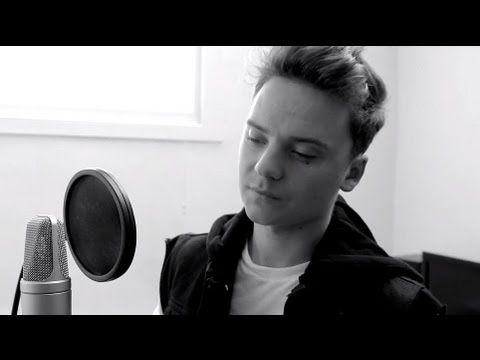 Conor Maynard - Lorde / Avicii / One Direction Medley