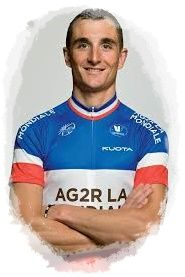 Dimitri Champion .Né le 6 septembre 1983 à La Rochelle, est un coureur cycliste. Professionnel de 2007 à 2012, il est devenu en 2009 champion de France de cyclisme sur route.