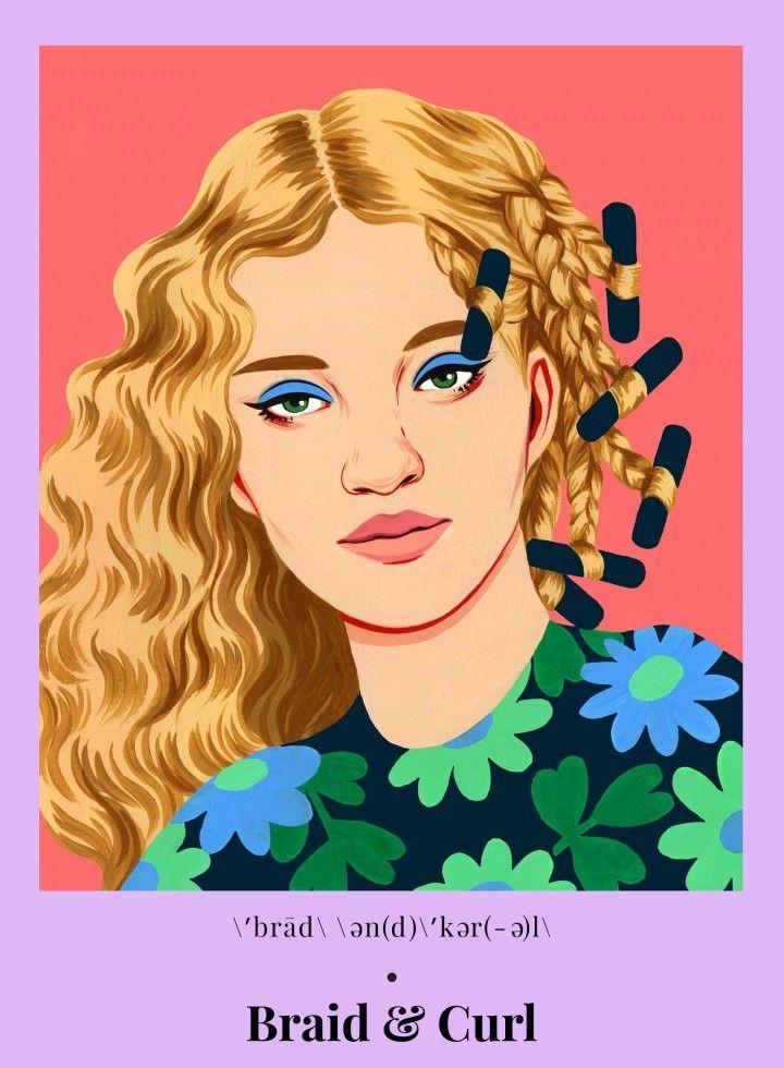 25 Best Ideas About Foam Rollers Hair On Pinterest Foam