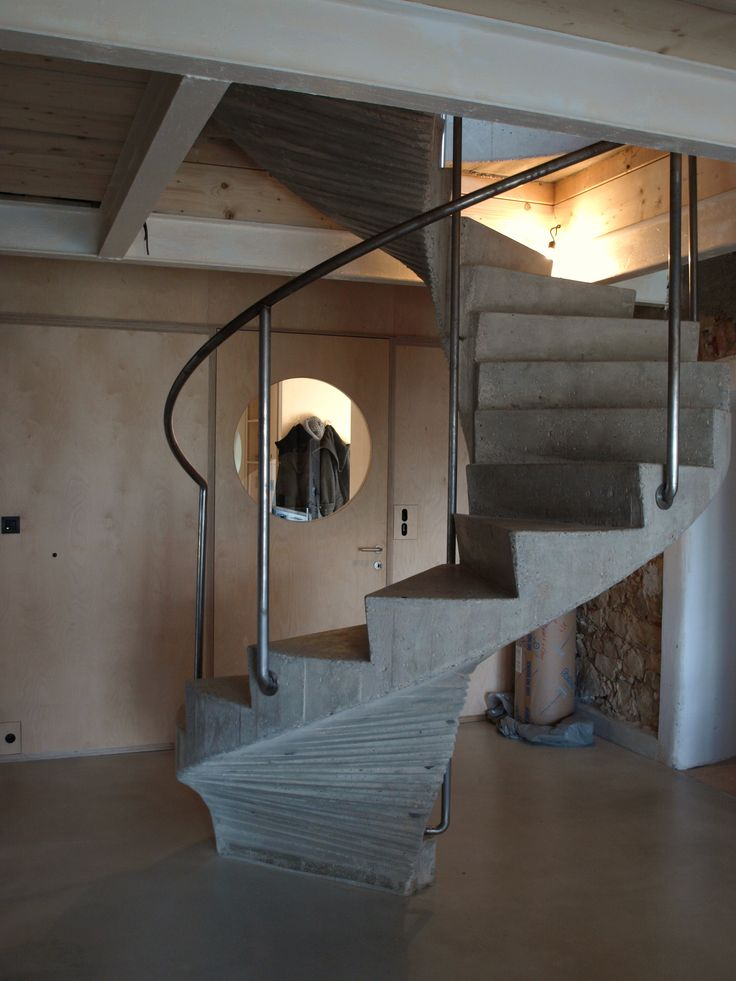 Best 196 Best Images About Concrete Stairs Dna Design Czech 400 x 300