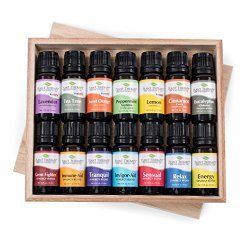 Avoid Synthetic Fragrance Oils There are synthetic versions of many essential oils. They are artificially synthesized in chemical plants by combining various substances, usually aromatic derivatives of coal tar. Their chemical composition could be near identical to the natural components of the essential oils. Some may even smell exactly the same. However, they may not have the same therapeutic properties. The difference between pure essential…   [read more]