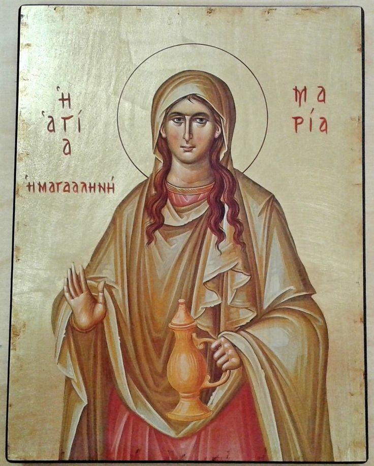 икона марии магдалины фото картинки что-то