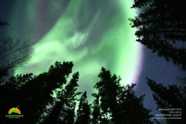 Aurora Astronomy Borealis Map - Pics about space