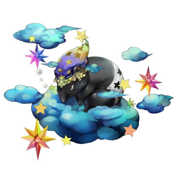 「逆転オセロニア」,魔属性キャラが多数登場するイベント「決戦!夢喰い獏」開催 - 4Gamer.net