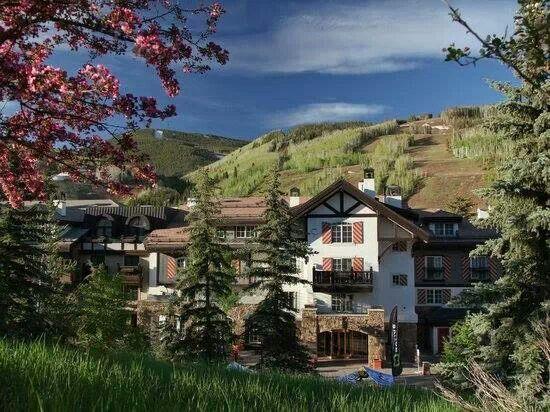 Private Residence in Vale, Colorado