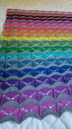 Ravelry: OhQBarb's Bounce for Remy