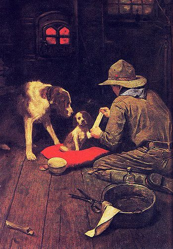 Rockwell, Norman (1894-1978)