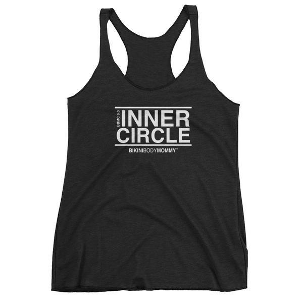 Bikini Body Mommy Inner Circle Tank