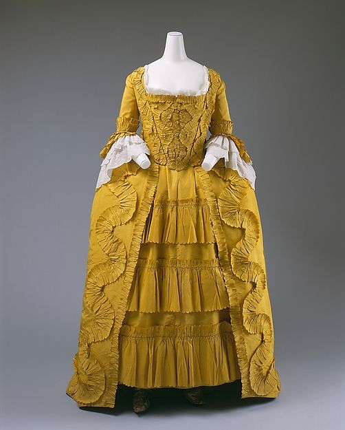 17 Best Images About Fashion By Year: 1760 On Pinterest